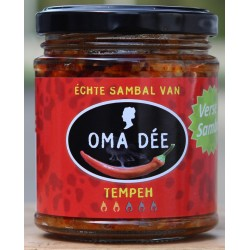 Sambal Tempeh 200 ML